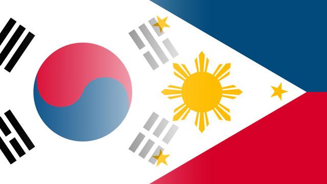 koreaphilippin